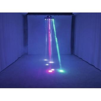 EUROLITE LED MFX-10 Beam Effect #8