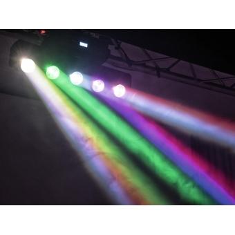 EUROLITE LED MFX-10 Beam Effect #9