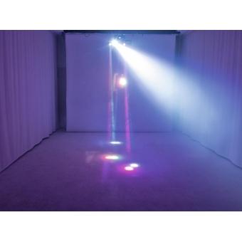 EUROLITE LED MFX-10 Beam Effect #11