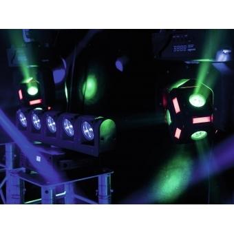 EUROLITE LED MFX-10 Beam Effect #14