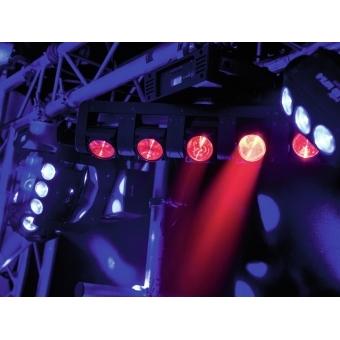 EUROLITE LED MFX-10 Beam Effect #15