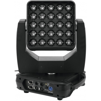 EUROLITE LED TMH-X25 Zoom Moving-Head #3