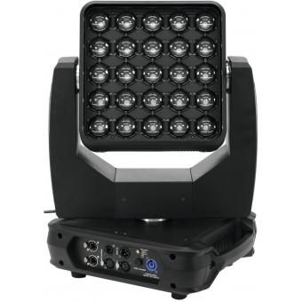 EUROLITE LED TMH-X25 Zoom Moving-Head #3