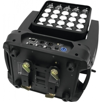 EUROLITE LED TMH-X25 Zoom Moving-Head #5