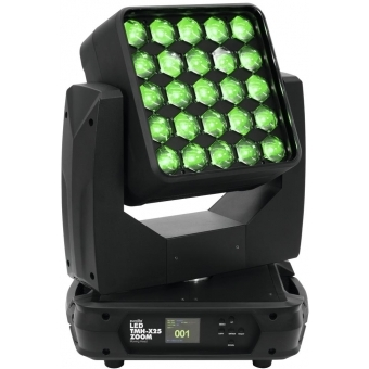 EUROLITE LED TMH-X25 Zoom Moving-Head #8