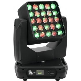 EUROLITE LED TMH-X25 Zoom Moving-Head #10