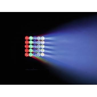 EUROLITE LED TMH-X25 Zoom Moving-Head #12