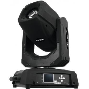 EUROLITE LED TMH-X20 Moving Head Spot #2