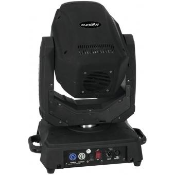 EUROLITE LED TMH-X20 Moving Head Spot #4