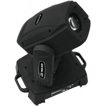 EUROLITE LED TMH-X20 Moving Head Spot #5