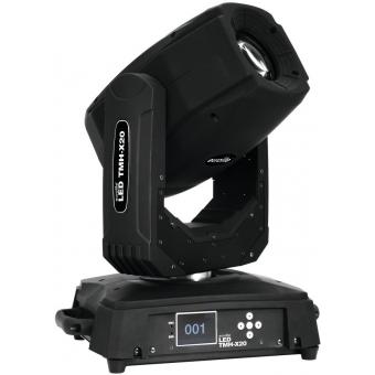EUROLITE LED TMH-X20 Moving Head Spot #9