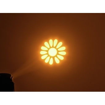 EUROLITE LED TMH-X20 Moving Head Spot #16