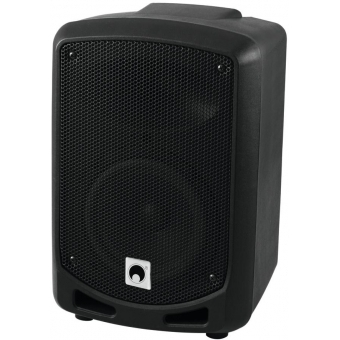 OMNITRONIC WAMS-65BT Wireless PA System #2
