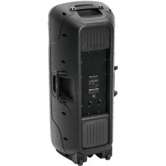 OMNITRONIC VFM-2215 2-Way Speaker #4