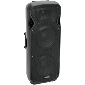 OMNITRONIC VFM-2215AP 2-Way Speaker, active
