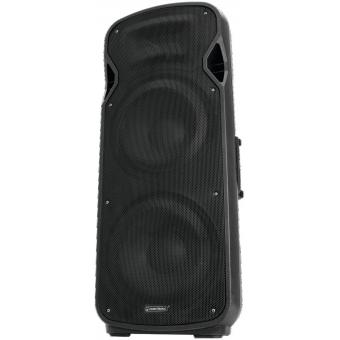 OMNITRONIC VFM-2215AP 2-Way Speaker, active #2