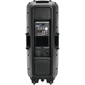 OMNITRONIC VFM-2215AP 2-Way Speaker, active #3