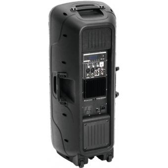 OMNITRONIC VFM-2215AP 2-Way Speaker, active #4