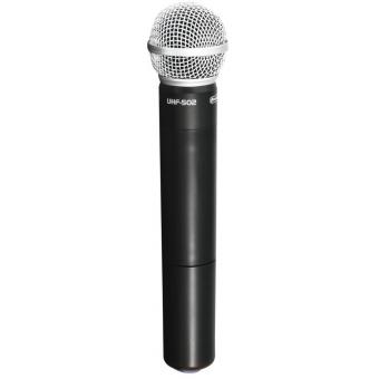 OMNITRONIC UHF-502 Handheld Microphone 863-865MHz (CH B blue)