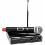 OMNITRONIC UHF-101 Wireless Mic System 828.1MHz