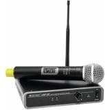 OMNITRONIC UHF-101 Wireless Mic System 825.3MHz