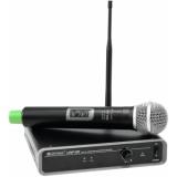 OMNITRONIC UHF-101 Wirelessm Mic System 830.3MHz