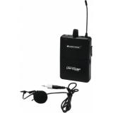 OMNITRONIC UHF-100 BP Bodypack 863.1MHz (purple)