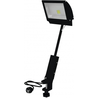 EUROLITE LED KKL-50 Floodlight 4100K black