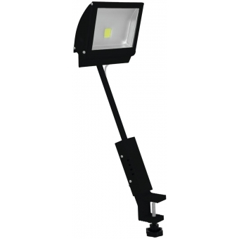 EUROLITE LED KKL-50 Floodlight 4100K black #2