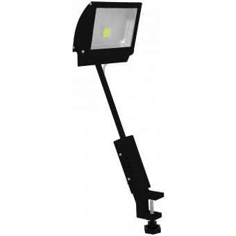 EUROLITE LED KKL-50 Floodlight 4100K black #2