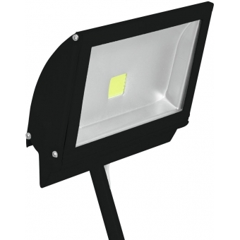 EUROLITE LED KKL-50 Floodlight 4100K black #5