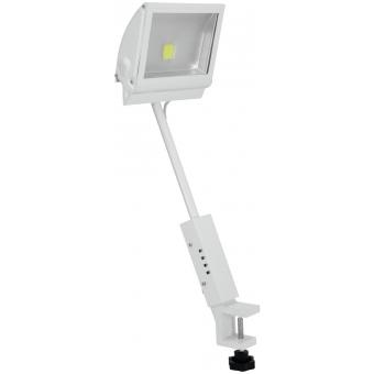 EUROLITE LED KKL-50 Floodlight 4100K white #2