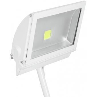 EUROLITE LED KKL-50 Floodlight 4100K white #5