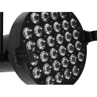 EUROLITE LED CSL-320 Spotlight 6000K black #5