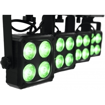 EUROLITE LED KLS-180 Compact Light Set #4