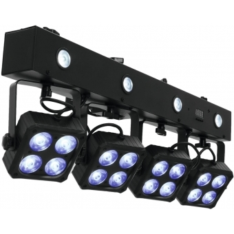 EUROLITE LED KLS-180 Compact Light Set #5