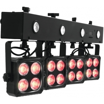 EUROLITE LED KLS-180 Compact Light Set #6