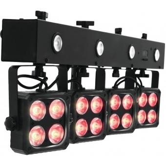 EUROLITE LED KLS-180 Compact Light Set #6