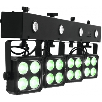 EUROLITE LED KLS-180 Compact Light Set #7