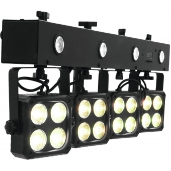 EUROLITE LED KLS-180 Compact Light Set #8