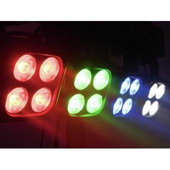 EUROLITE LED KLS-180 Compact Light Set #9