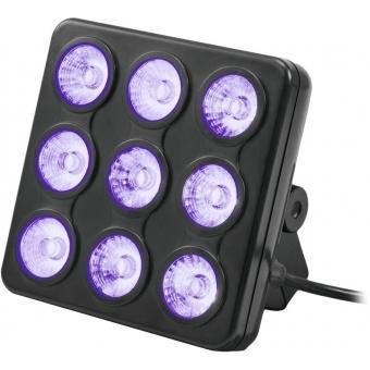EUROLITE LED Party Panel RGB+UV #4