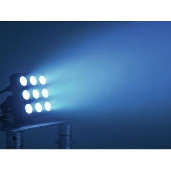 EUROLITE LED Party Panel RGB+UV #9