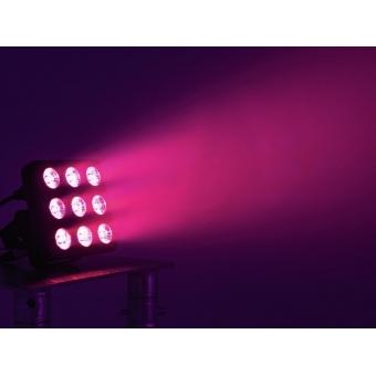 EUROLITE LED Party Panel RGB+UV #10