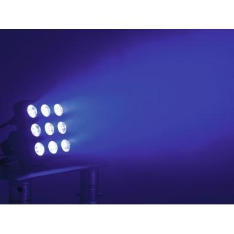 EUROLITE LED Party Panel RGB+UV #11