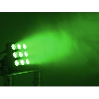 EUROLITE LED Party Panel RGB+UV #12