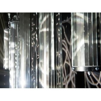 EUROLITE Mirror Cylinder 30cm #3