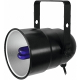 EUROLITE UV-Spot with UV ES lamp 11W