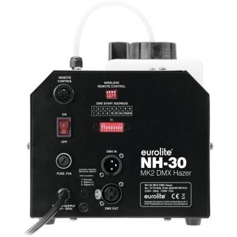 EUROLITE NH-30 MK2 DMX Hazer #3