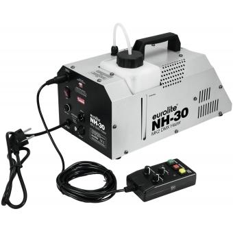 EUROLITE NH-30 MK2 DMX Hazer #4